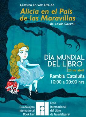 Sitio de la Feria internacional del libro