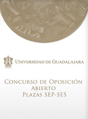 Concurso de oposicion abierto, plazas sep-ses