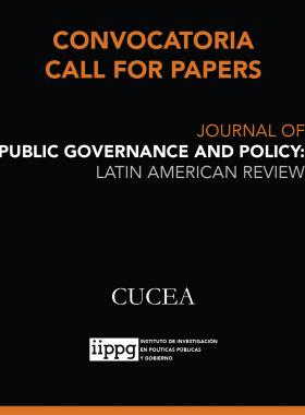 Journal of Public Governance and Policy: Latin American Review