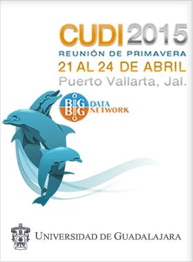 Sitio de reunión de primavera CUDI 2015