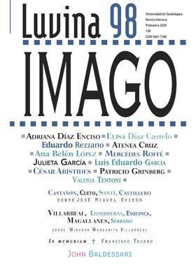 Revista Luvina, edición 98 - IMAGO