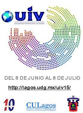 Sitio de la Universidad Internacional de Verano