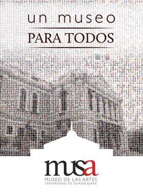 Visite el sitio oficial del MUSA