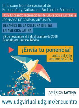Desafíos de la Cultura Digital en América Latina