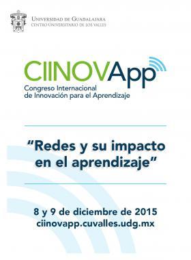Sitio del Congreso Internacional de Innovación para el Aprendizaje
