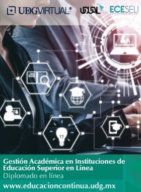 Gestión Académica en Instituciones de Educación Superior en Línea