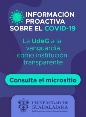 Información proactiva sobre el COVID-19