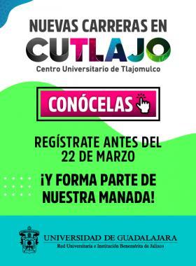 Calendario Centro Universitario de Tlajomulco 21B-21Z
