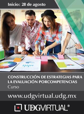 Construcción de estrategias para la evaluación por competencias