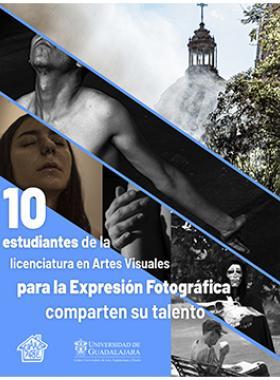 Exposición fotográfica del CUAAD