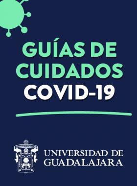 Guías de cuidados COVID-19