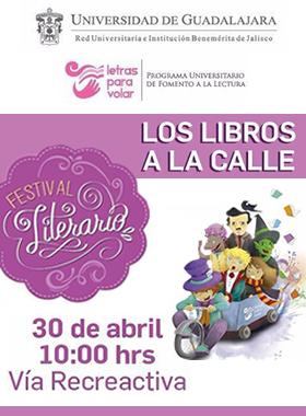 Festival literario
