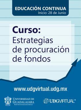 Estrategias de Procuración de Fondos