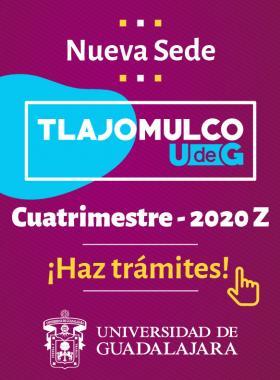 Nueva sede Tlajomulco UdeG