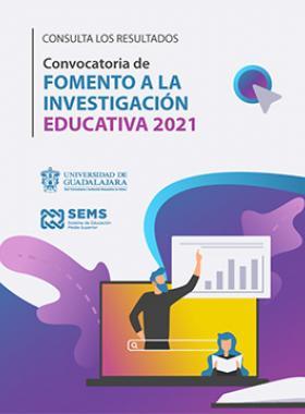 Convocatoria de Fomento a la Investigación Educativa 2021