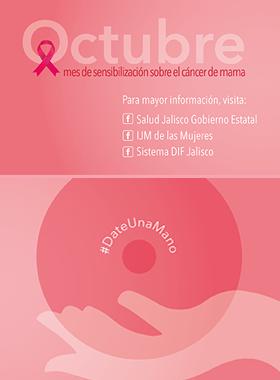 Perfil de Facebook de Salud Jalisco, Gobierno Estatal
