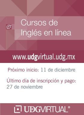 Cursos de inglés en línea