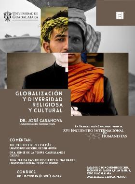 Encuentro de Humanistas 2019