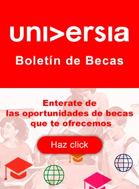 Haz clic para leer las oportunidades para estudiar en el mundo