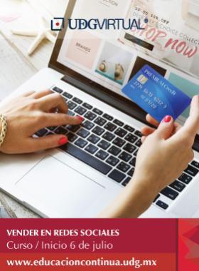 Una persona realiza compras con su laptop