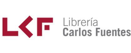 Cartel informativo de las Actividades del mes de marzo de la Librería Carlos Fuentes