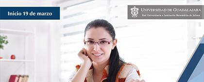 Cartel informativo del Curso: Técnicas de lectura rápida y comprensión. Fecha límite 19 de marzo, Invitan UDGVIRTUAL. Consulte más detalles.