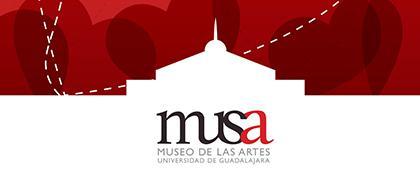 Enamórate en el MUSA. Noche de Museo. Horario extendido hasta las 22:00 h. 14 de febrero 2018.