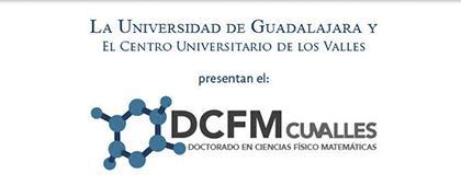 Doctorado en Ciencias Físico Matemáticas. Fecha límite de revisión de documentación: 22 de noviembre.