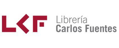 Identidad gráfica de la Librería Carlos Fuentes, para promocionar las actividades del mes de septiembre
