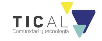 Cartel informativo de la Convocatoria TICAL2019 y Tercer Encuentro Latinoamericano de e-Ciencia. Fecha límite de envío de trabajos: 20 de mayo. A realizarse del 2 al 4 de septiembre, en Cancún, México