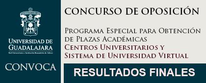 Imagen informativa Convocatoria del Concurso de Oposición Abierto plazas académicas, CUs y SUV