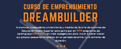 Curso de emprendimiento Dreambuilder