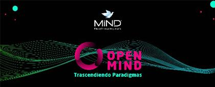 """Open Mind """"Trascendiendo Paradigmas"""""""