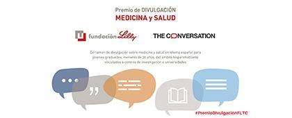 Premio de Divulgación sobre medicina y salud