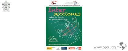 Convocatoria para presentar ponencias jornadas hisp nicas for Convocatorias para profesores 2016