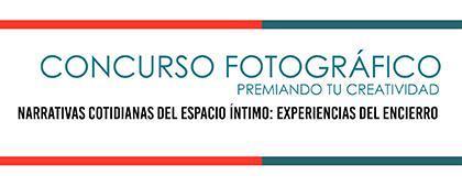 """Concurso Fotográfico """"Premiando tu creatividad"""""""