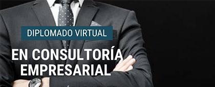 Diplomado virtual en Consultoría Empresarial