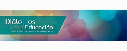 Convocatoria para enviar fotografías para la revista Diálogos sobre Educación