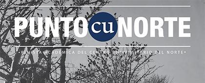 "Revista Punto CUNorte ""Lenguaje y comunicación en contextos escolares"""