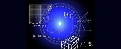Identidad gráfica del Doctorado en Ciencias Físico Matemáticas