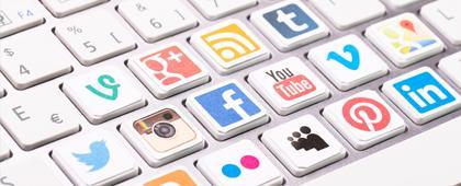 Curso: Gestión de redes sociales en oficinas de comunicación. Del 20 de abril al 24 de mayo.