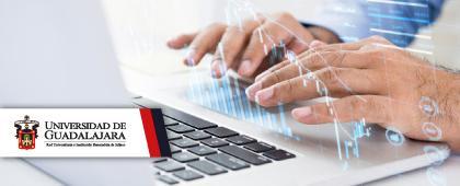 Identidad gráfica de la Maestría en Ingeniería de Software. Registro de solicitudes: Del 4 de junio al 3 de julio en www.escolar.udg.mx