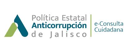Participa en la e-Consulta Ciudadana para la Política Estatal Anticorrupción de Jalisco