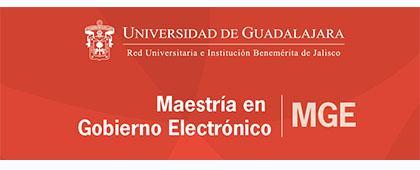 Maestría en Gobierno Electrónico
