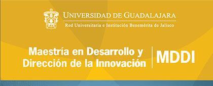 Maestría en Desarrollo y Dirección de la Innovación