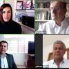 """Participantes en el webinar """"Liderazgo en tiempos del COVID-19"""", organizado por el Centro Universitario de Ciencias Económico Administrativas (CUCEA) de la UdeG"""