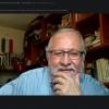 El Presidente de Servicios y Asesoría para la Paz (Serapaz), AC, maestro Miguel Álvarez Gándara