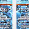 Anuncian IX Seminario Internacional sobre Zoonosis en línea