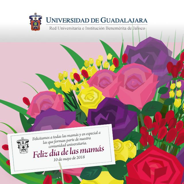 10 De Mayo Día De La Madre En México Universidad De Guadalajara