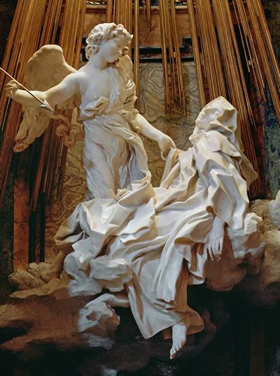 La Fiesta De La Transverberacion De Santa Teresa